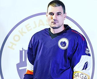 Dominik Crnogorac