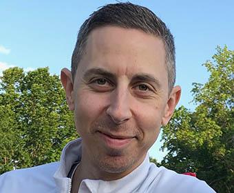 Scott Kallenberg